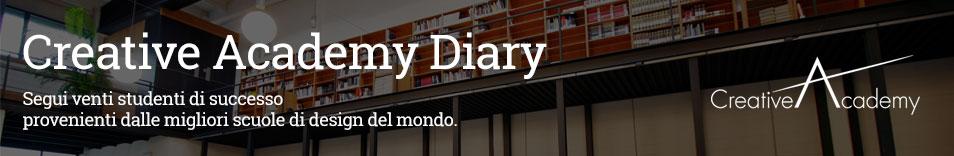 Creative Academy Diary