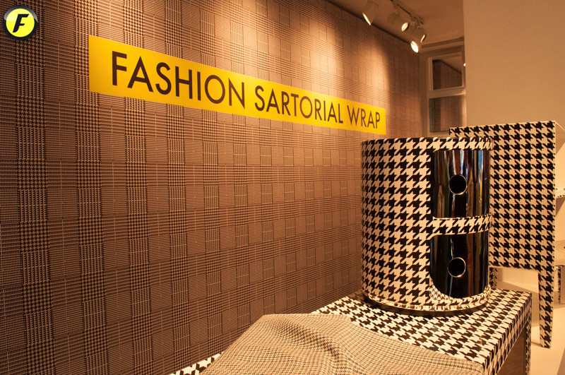 Kartell + Lapo. It\'s a wrap! | Fuorisalone.it