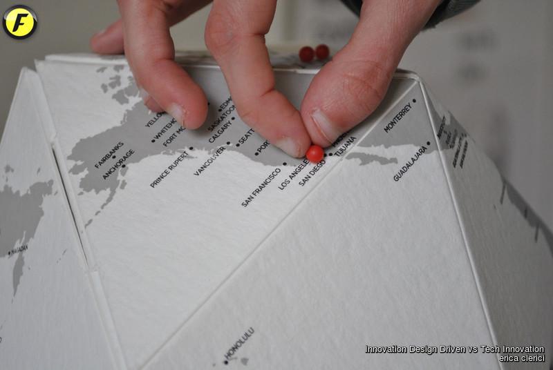 design driven innovation vs user driven Design driven innovation versus user driven innovation julie feit almberg, susan hilbolling, morten grau jensen, floor nijs and mathijs voorend delft university of technology, the netherlands.