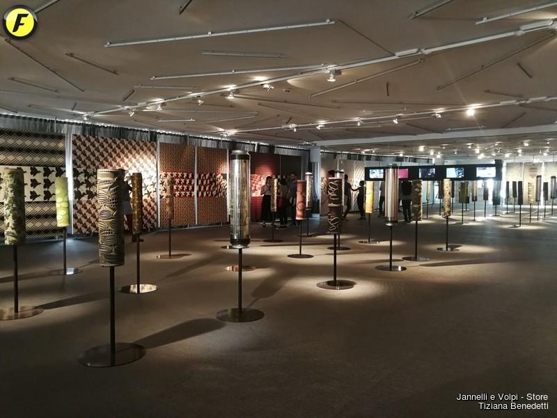 Jannelli e Volpi - Store | Fuorisalone.it
